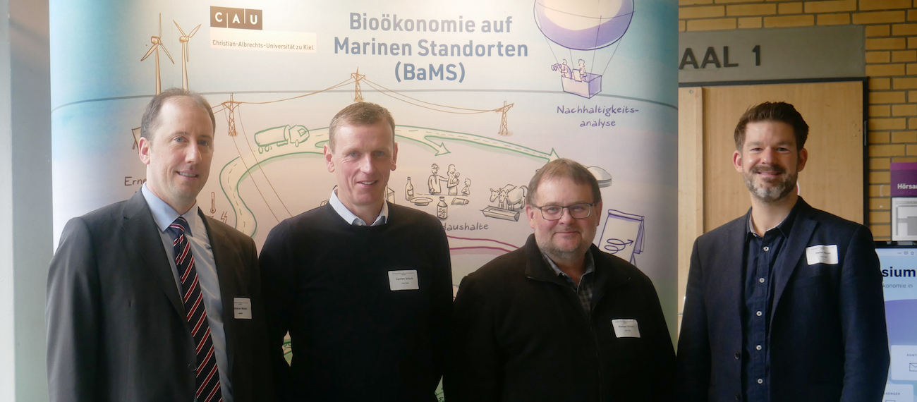 BaMS symposium highlights growth opportunities for sustainable bio-based economy