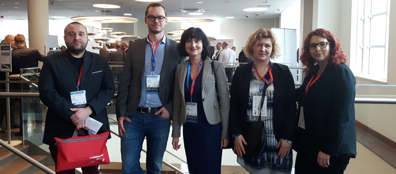 InnoAquaTech at 4th Fish Congress in Sopot