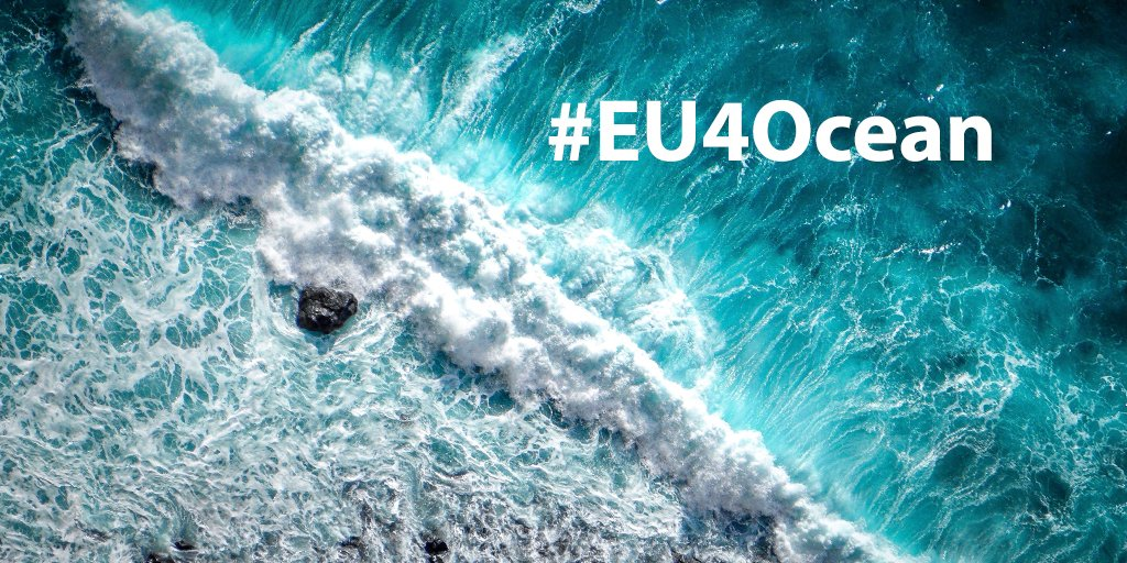 Join the interactive session by SUBMARINER Network and Baltic Marine Environment Protection Commission (HELCOM) on 24 - 25. September 2020 at the launch of EU4Ocean coalition