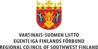 Logo of the Regional Council for Southwest Finland
