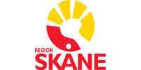 Logo of Region Skåne