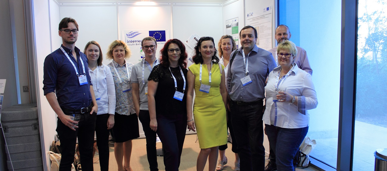 Business and research come together for Aquaculture Europe 17