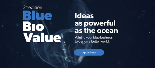 Apply for the 2nd edition: Blue Bio Value | Accelerator | Portugal