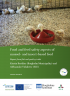 Report: 'Food and Feed safety aspects of mussel- and insect-based feed'